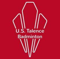 US Talence Badminton